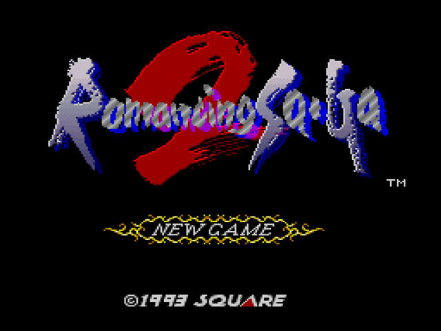 Romancing Saga Iso Ps2 Japanese - souptwisted